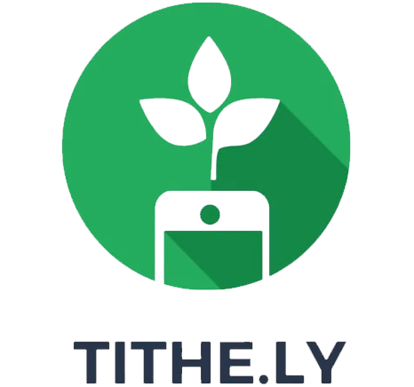 Tithely Logo