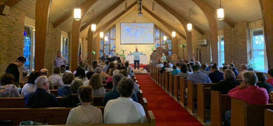 Utica UMC Worship